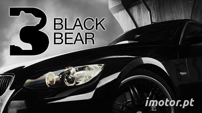 Black Bear Cars - Comércio de Automóveis Barreiro