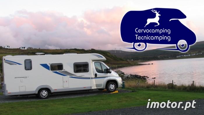 CervoCamping - Comércio de Caravanas e Auto-Caravanas