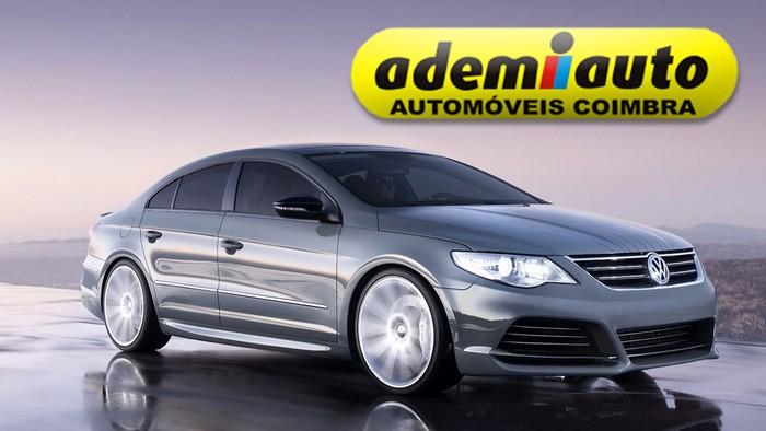 Ademiauto - Automóveis Coimbra - Comércio Internacional, Lda