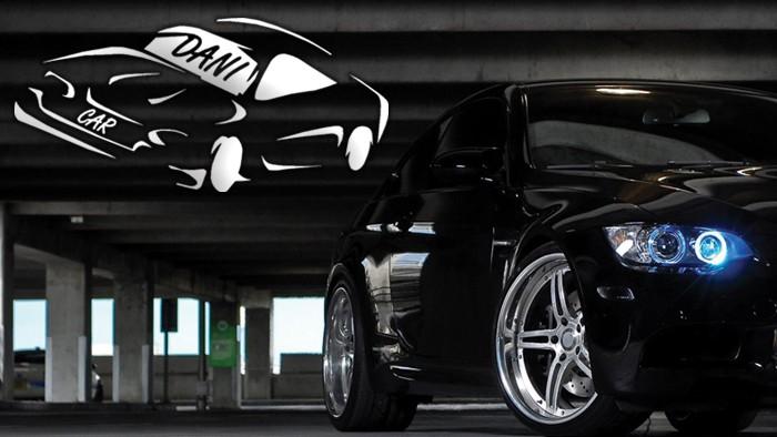 Danicar - Stand de Automóveis