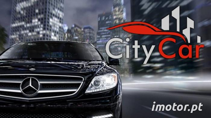 CityCar - Comércio de Automóveis no Porto - Compra - Venda - Troca