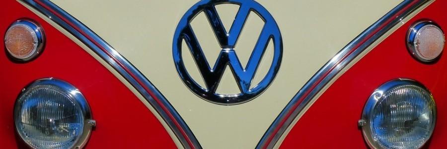 História da Marca Volkswagen