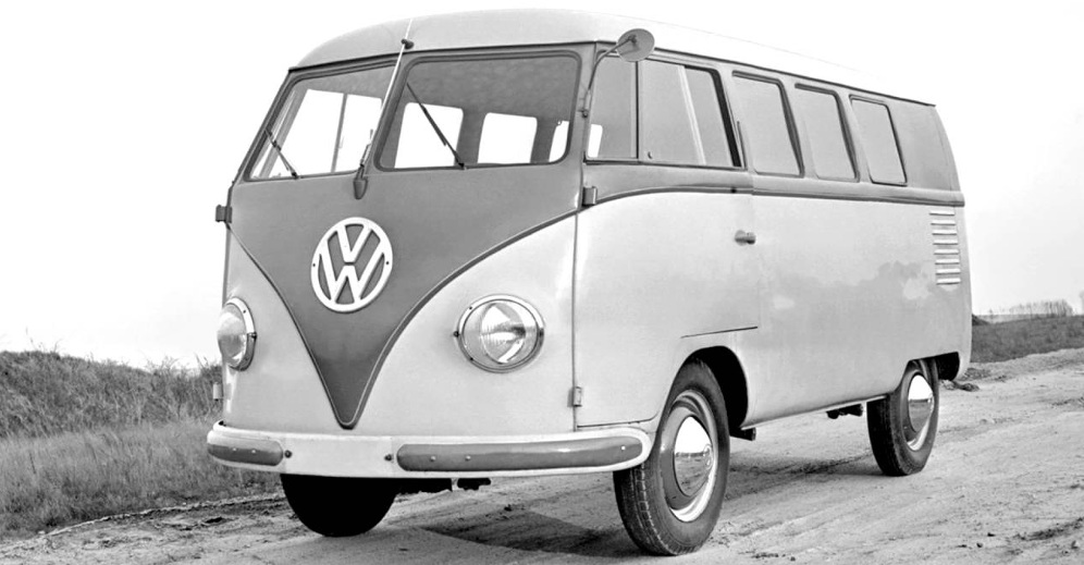 VW tipo 2